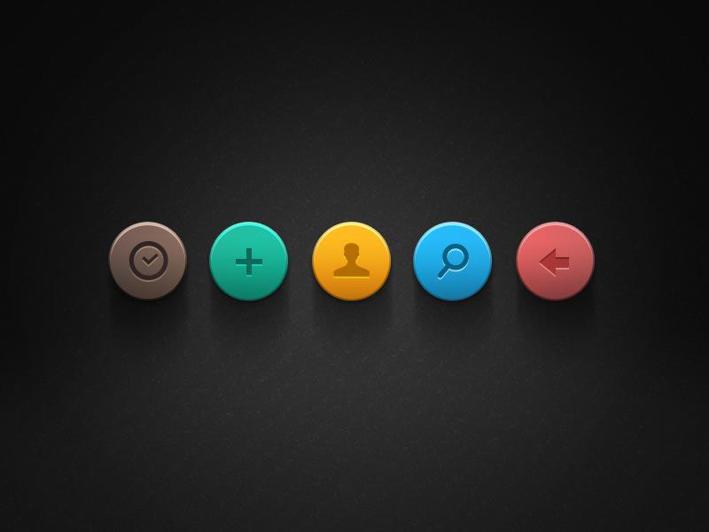 Кнопки прокрутки для картинок галерея