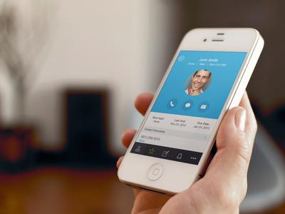 Dental App Profile