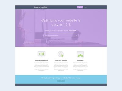 Insights Homepage