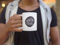 Notch Mug