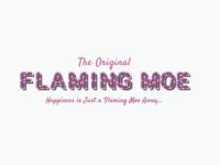 The Original Flaming Moe