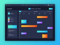 Scheduler - Task Management App