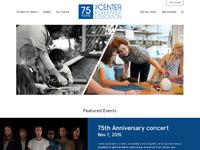 Cee homepage