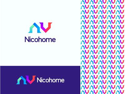 N+REAL ESTATE LOGO logotrend2021 gradient logotoday logos realestatelogo realestate modernlogo bestlogo startup logoconcept logoprofesional logoinspire logoideas logoawesome