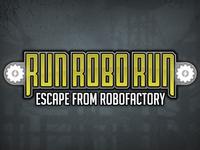 Run Robo Run Logo