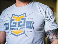 Game Jam Shirt