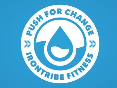 Push4change