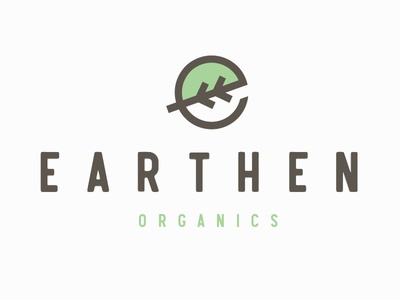 Earthern Organics Logo 3