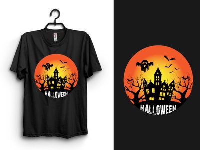This Is My New Halloween T-shirt Design t-shirt design horor halloween tee halloween party halloween t-shirt halloween day