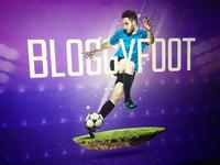 BloggyFoot