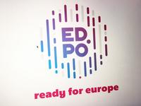 EDPO logo