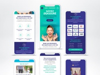 Bank & Insurance mobile