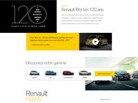 Renault 120