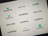 DarwinD Logo