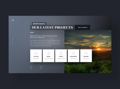 We Change Website