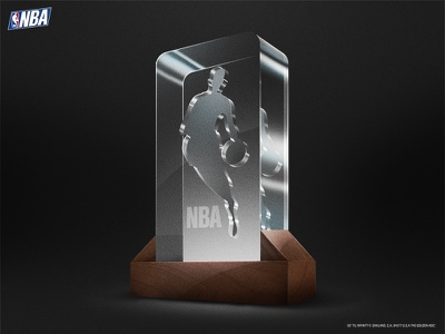 Rookie of The Year Award 76ers utah jazz sports illustration adidas nike throwback nba awards rookie of the year basketball nba
