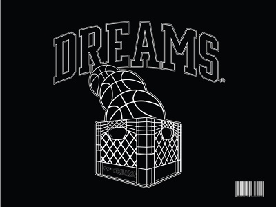 99 CENT DREAMS vintage 90s crate bodega dollar store 99 cent dreams basketball