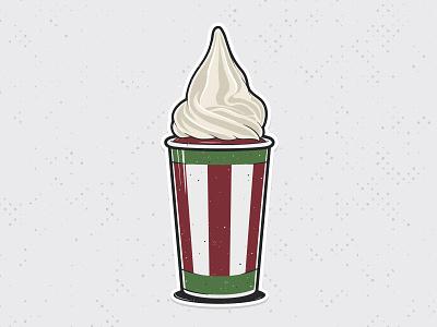 Wooder Ice philadelphia philly soft serve ice cream icee snow cone wooder water ice ritas