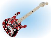 Van Halen Frankenstein