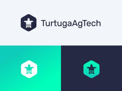 TartugaAgTech Rebrand