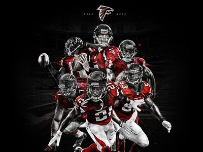 Atlanta falcons desktop wallpaper 1280x1024 by chris liskiewicz atlanta falcons desktop wallpaper 1280x1024 voltagebd Images