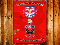 United Vs Red Bull