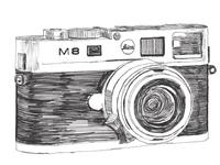 I Leica 2 Draw