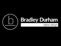 Bradley Durham Web Logo Rebound