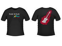 Getbranded.rocks T-Shirt Design