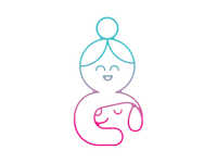 Logo for a Pet Care Service