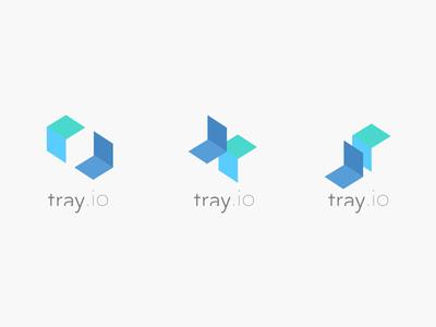 Tray.io (Logo)