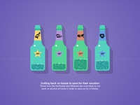 Infographic Drinking