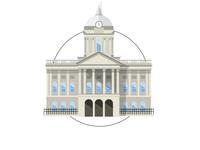 Liverpool - Town Hall