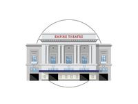 Liverpool - Empire Theatre
