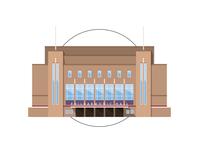 Liverpool - Philharmonic Hall