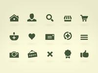 Icons (Iconography)