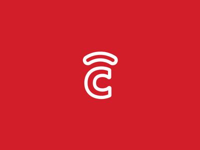 'C' Icon