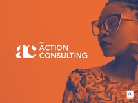 Action Consulting Branding