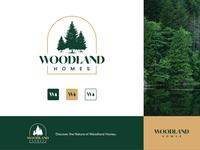 Woodland Homes