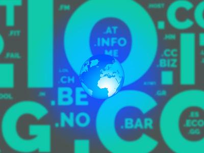 Domain Hosting Poster