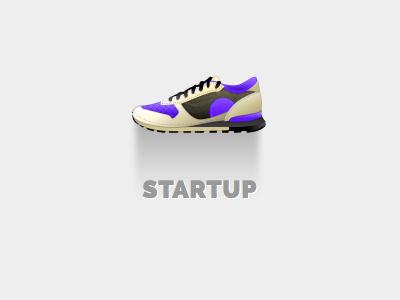 Startup Shoe