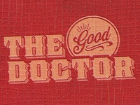 Logo - The Good Doctor