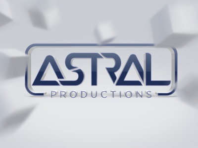 Astral Productions logo