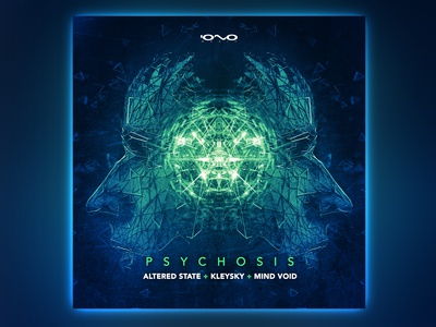 Psychosys cover