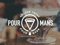 Pour Man's Pour Over Coffee