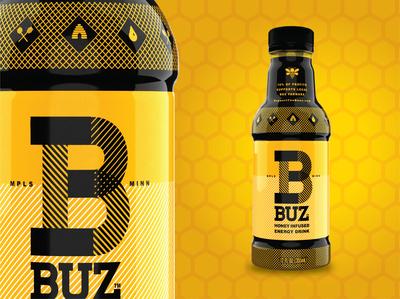 Buz Energy Drink