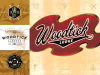 Woodtick Lodge Logos 21