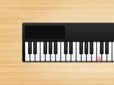 Piano piano keyboard music
