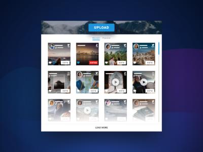 Multi-Media Hub Thumbnail
