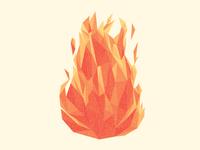 Like a Fire
